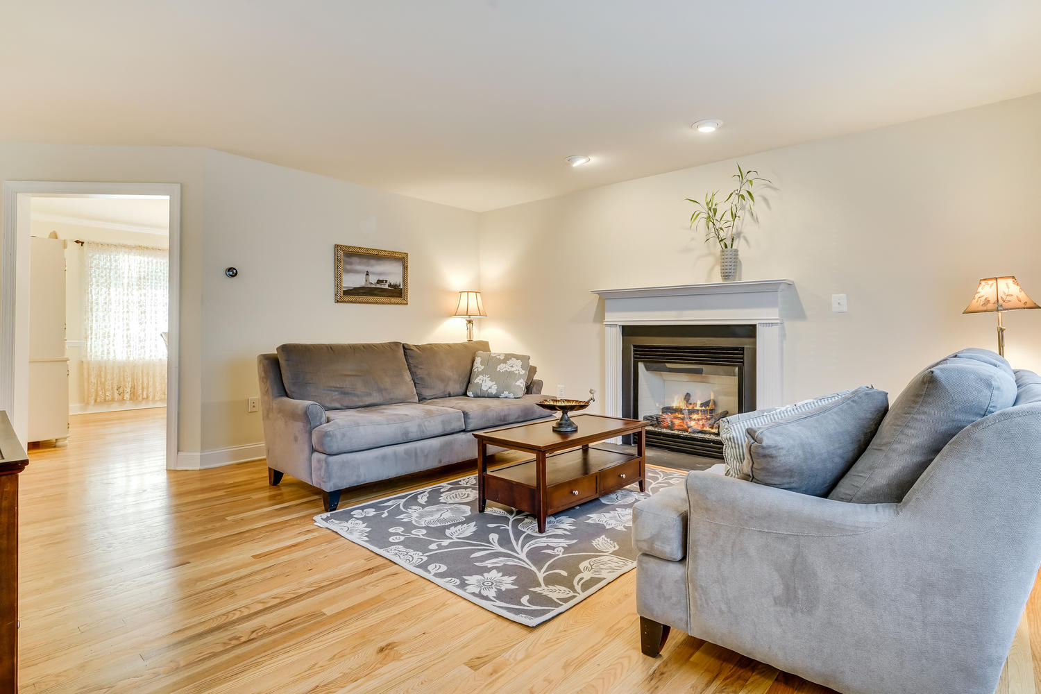 Single Family Home for Sale at Manchester Gem 808 12th Avenue Manchester, New Jersey 08757 United States