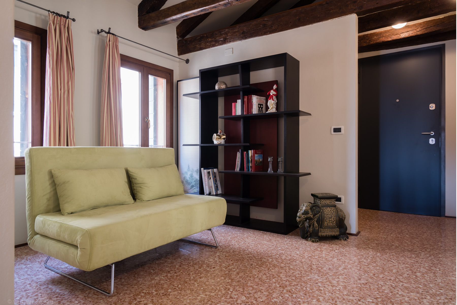 Additional photo for property listing at Palazzo Salviati Palazzo Salviati Venice Venezia, Venice 30123 Italy