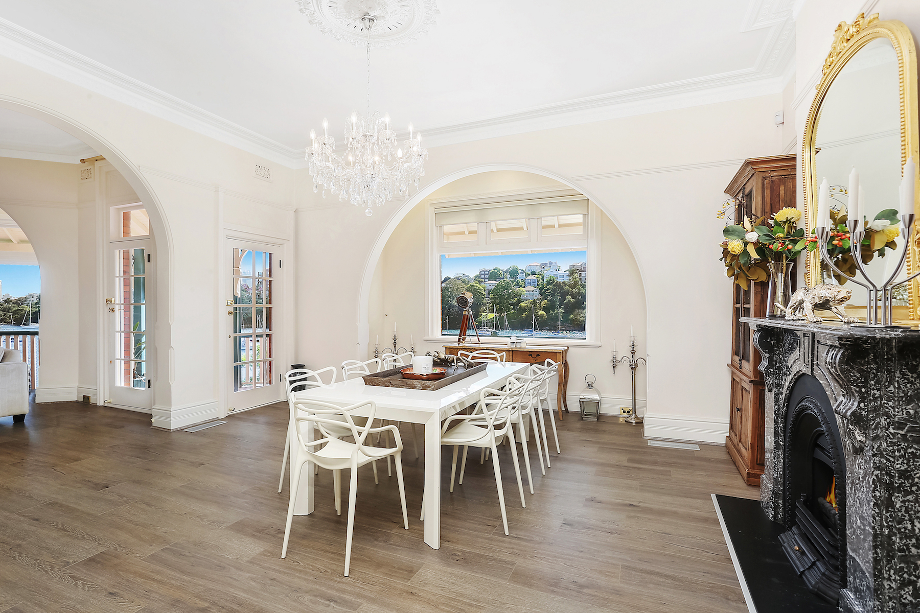 sales property at 6 Musgrave Street, Mosman