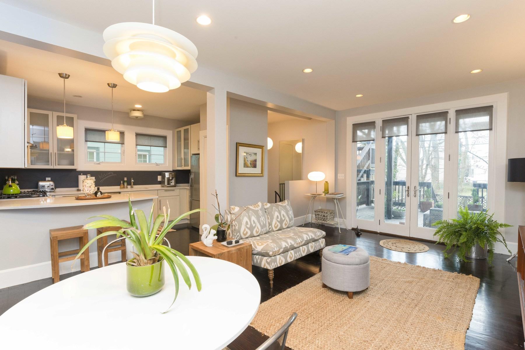 sales property at Contemporary Condo