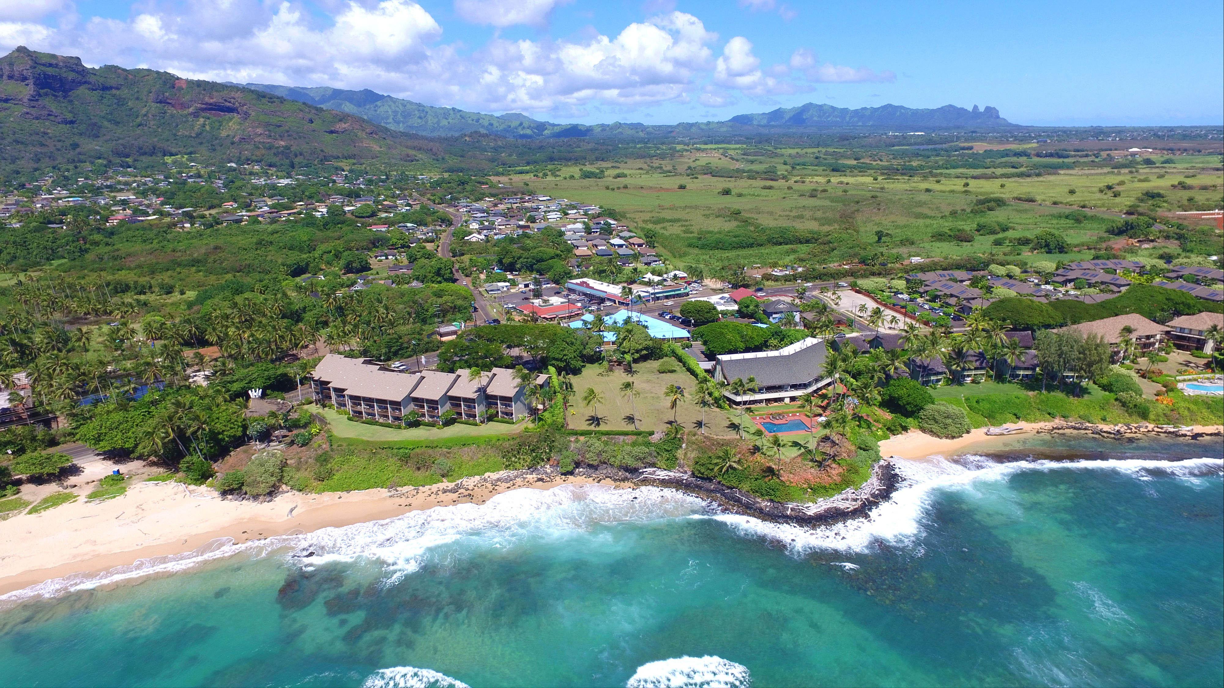 토지 용 매매 에 Vacant Land Papaloa 354 Papaloa Rd Kapaa, 하와이, 96746 미국