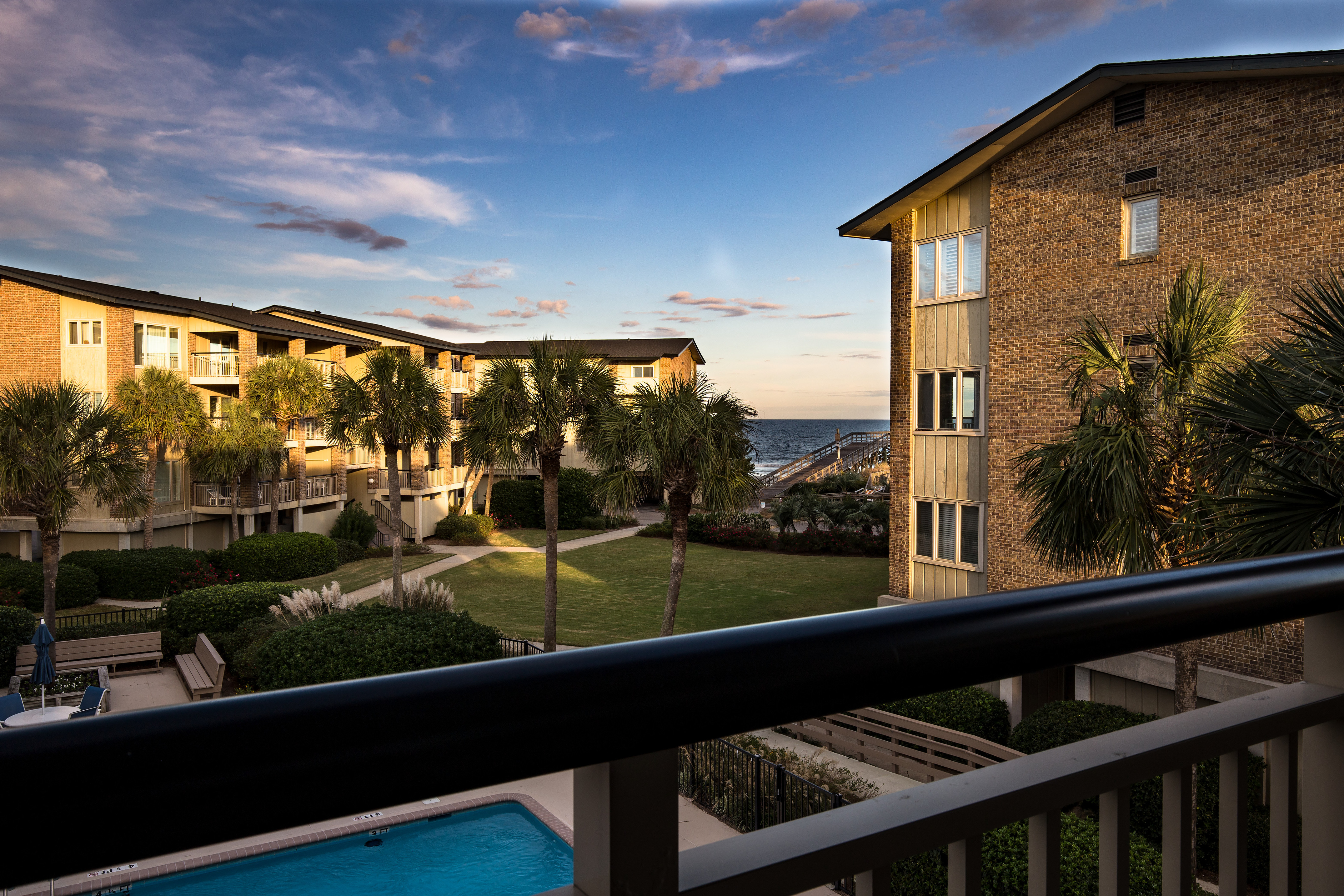 Single Family Home for Sale at Pawleys Pier Village 320 Myrtle Ave #3G Pawleys Island, South Carolina 29585 United States