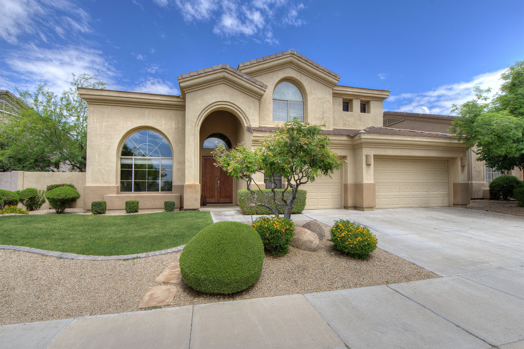Property For Sale at Fantastic Newly Renovated highly popular Talovera model in Grayhawk