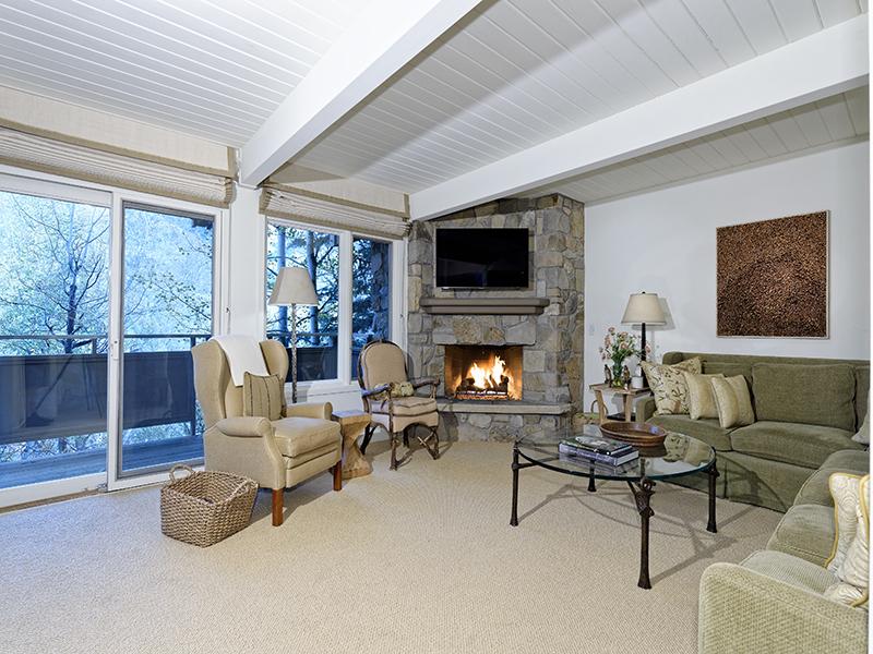 共管式独立产权公寓 为 销售 在 Aspen Alps 700 Ute Ave. Aspen, 科罗拉多州 81611 美国