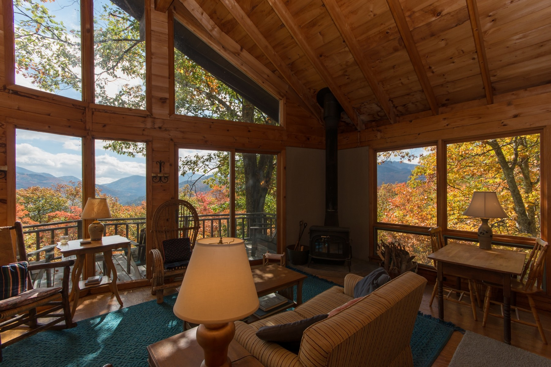 Property For Sale at High Peaks Camp