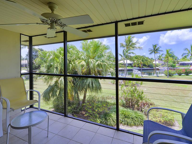 Property Of Waterfront Condominium Living at Ocean Reef