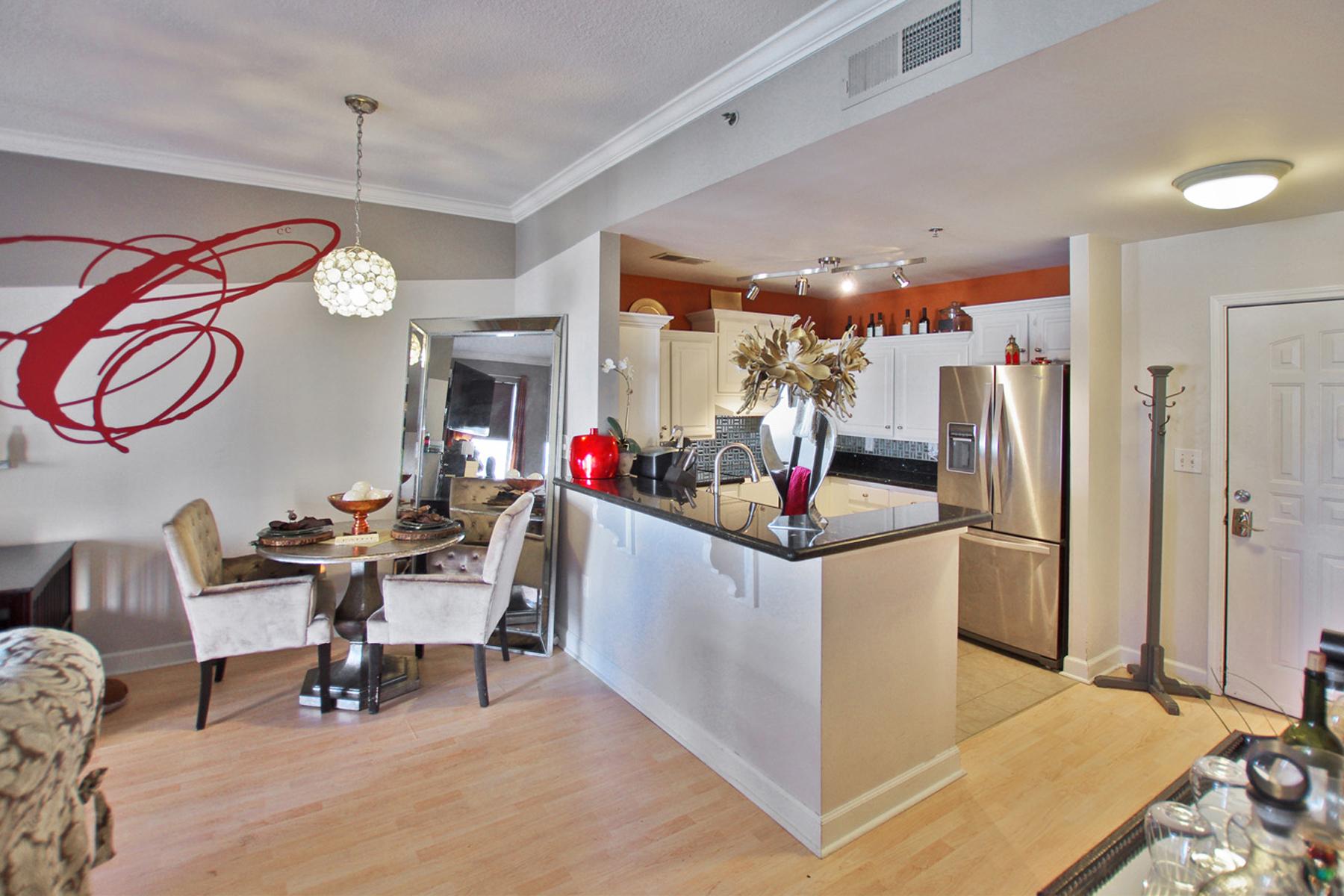 Nhà chung cư vì Bán tại Excellent Midtown Opportunity 1101 Juniper Street #710 Atlanta, Georgia, 30309 Hoa Kỳ