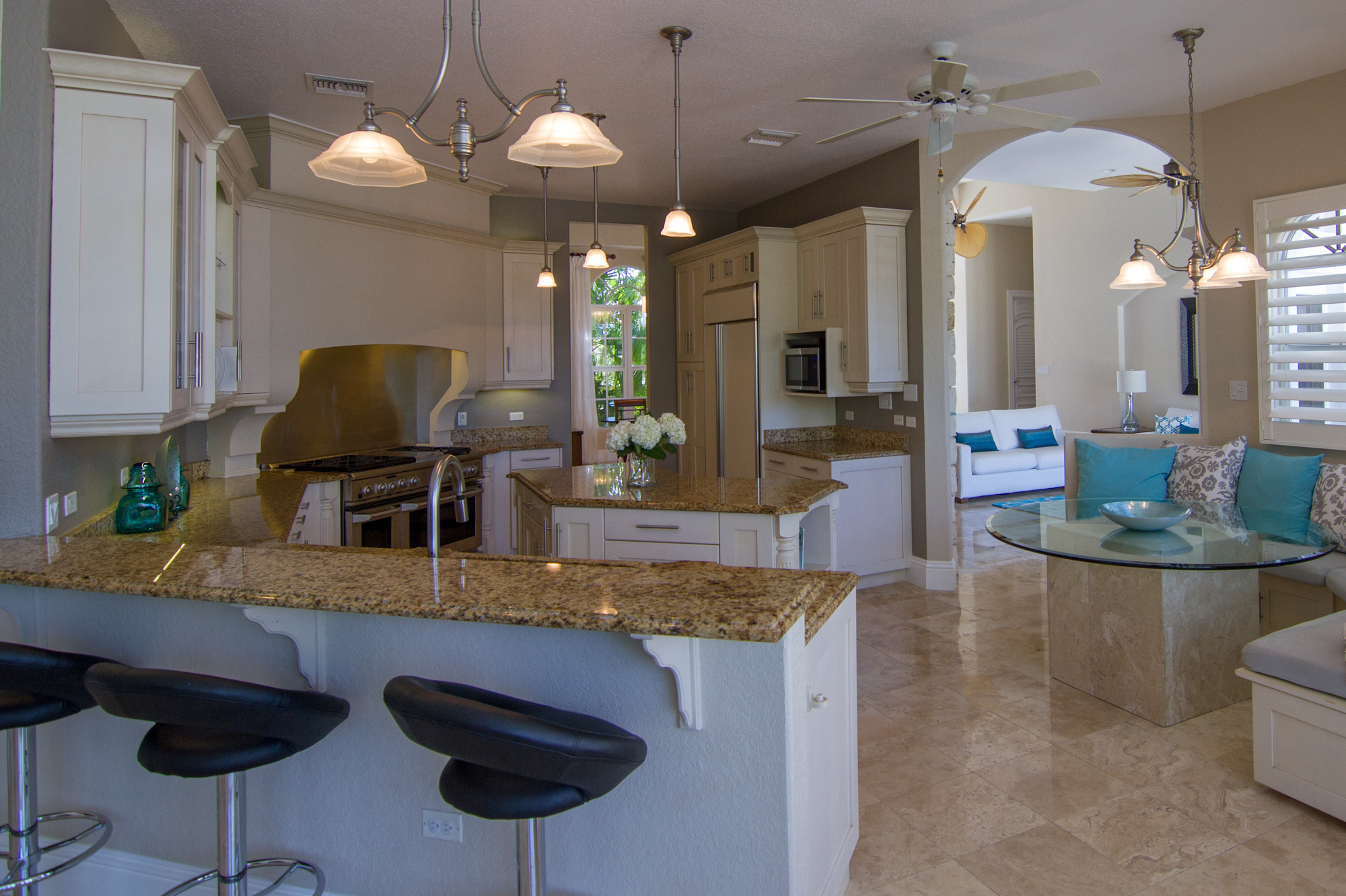 Additional photo for property listing at Villa Paradiso Crystal Dr Crystal Harbour,  KY1 Cayman Islands