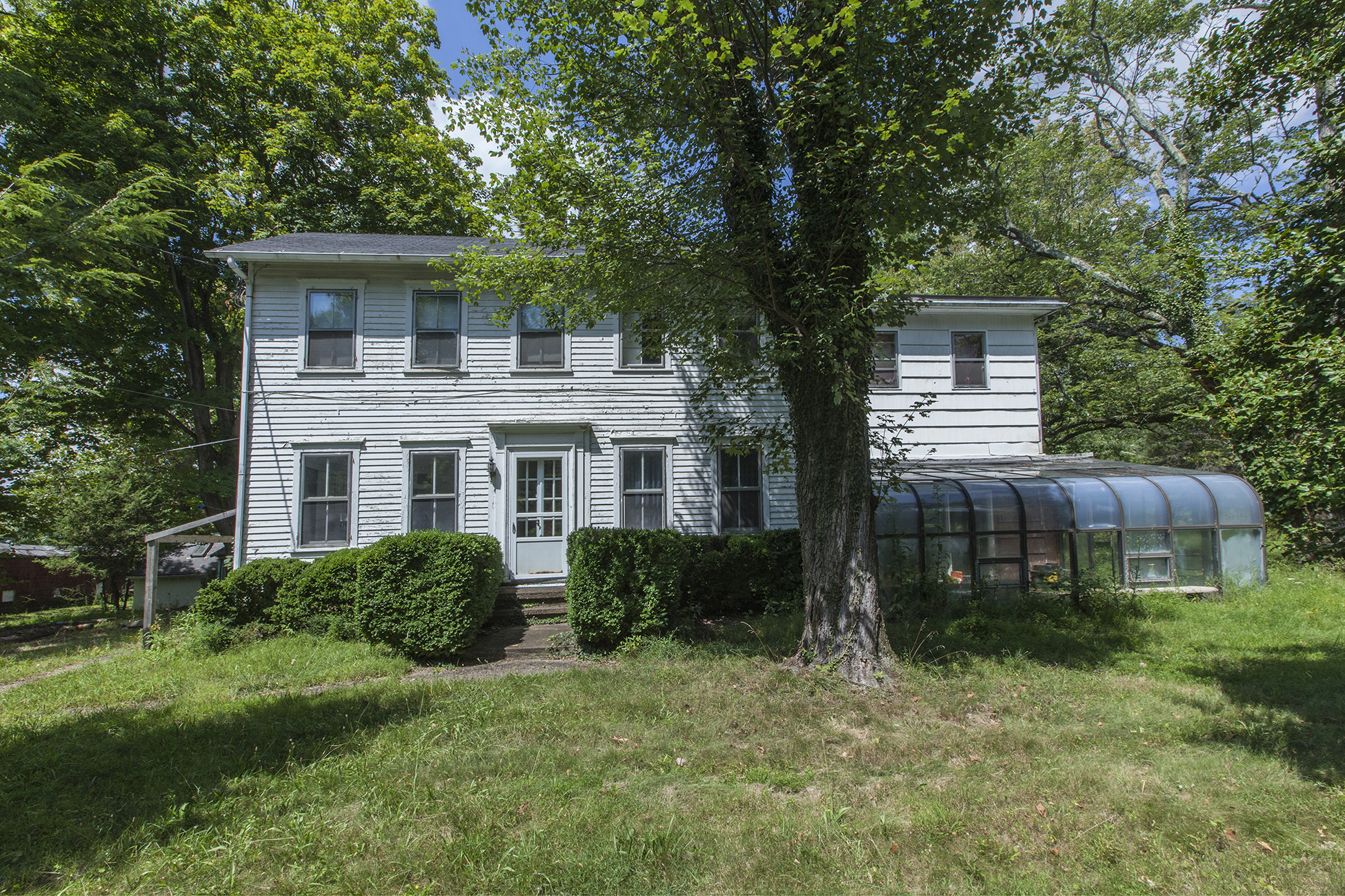 Casa Unifamiliar por un Venta en Acre Upon Acre Of Bucolic Beauty - Montgomery Township! 619 Cherry Valley Road Princeton, Nueva Jersey 08540 Estados Unidos