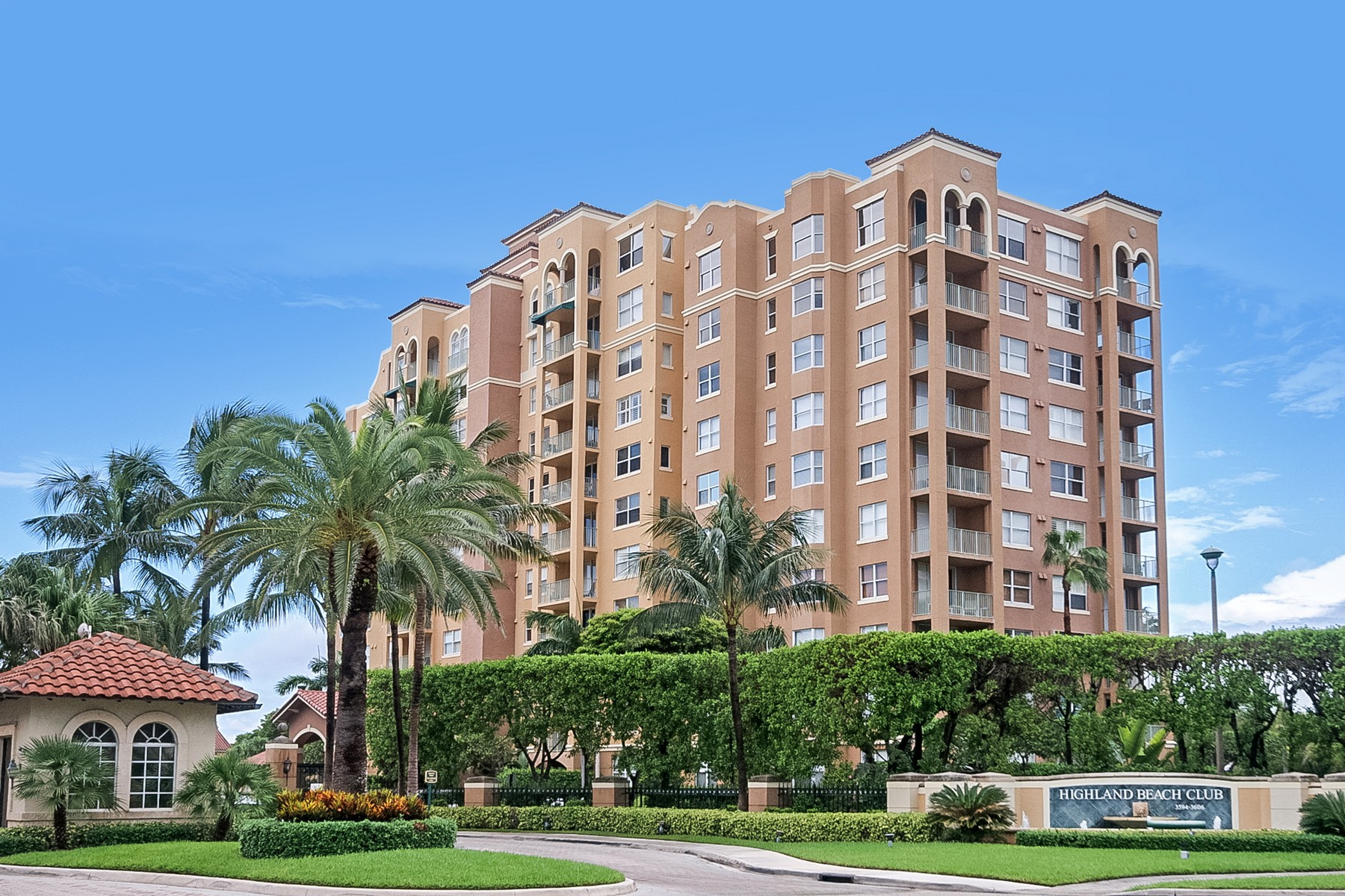 Property Of 3594 S Ocean Blvd , Lph1007, Highland Beach, FL 33