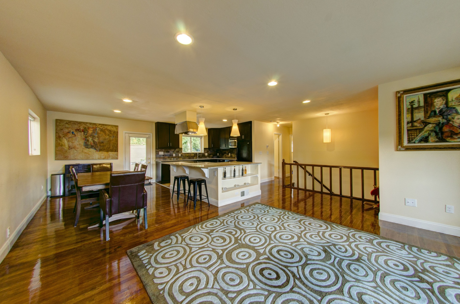 Single Family Home for Sale at 2703 Bryan Place, Alexandria Alexandria, Virginia 22302 United States
