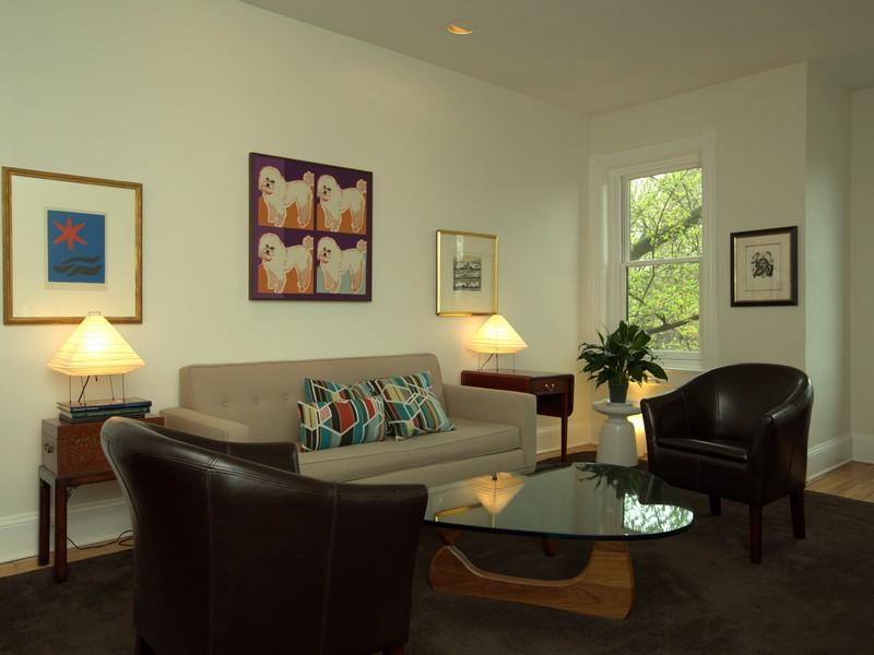 共管物業 為 出售 在 Montrose Walk Condominium 3026 R Street NW #2 Georgetown, Washington, 哥倫比亞特區 20007 美國