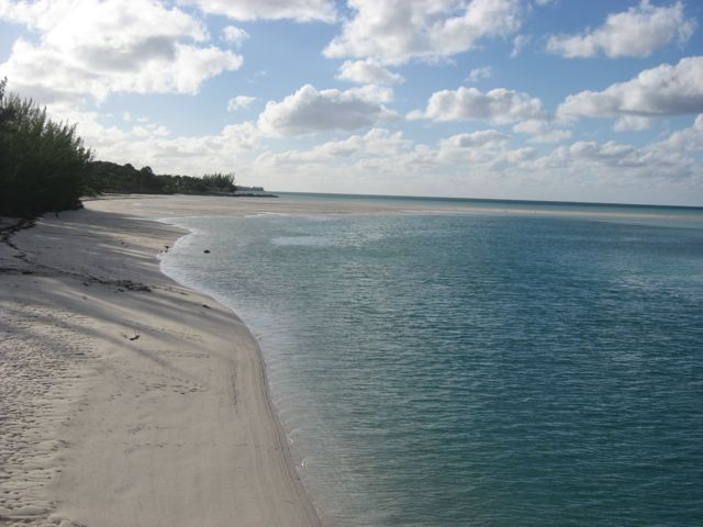 Additional photo for property listing at Elevated Waterview Lot Russell Island, Spanish Wells, Eleuthera Bahamas