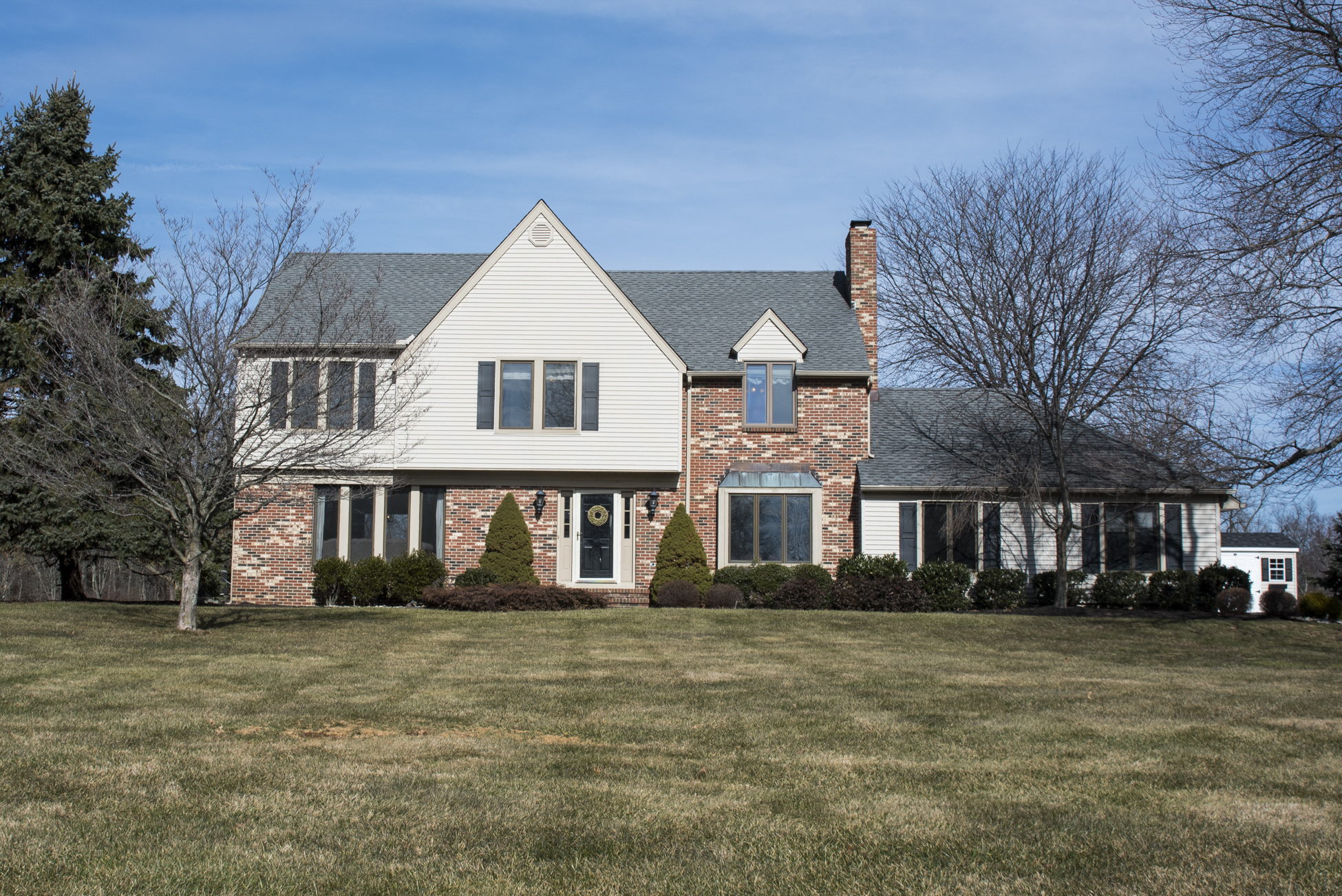 sales property at Youthful and Modern - Montgomery Township