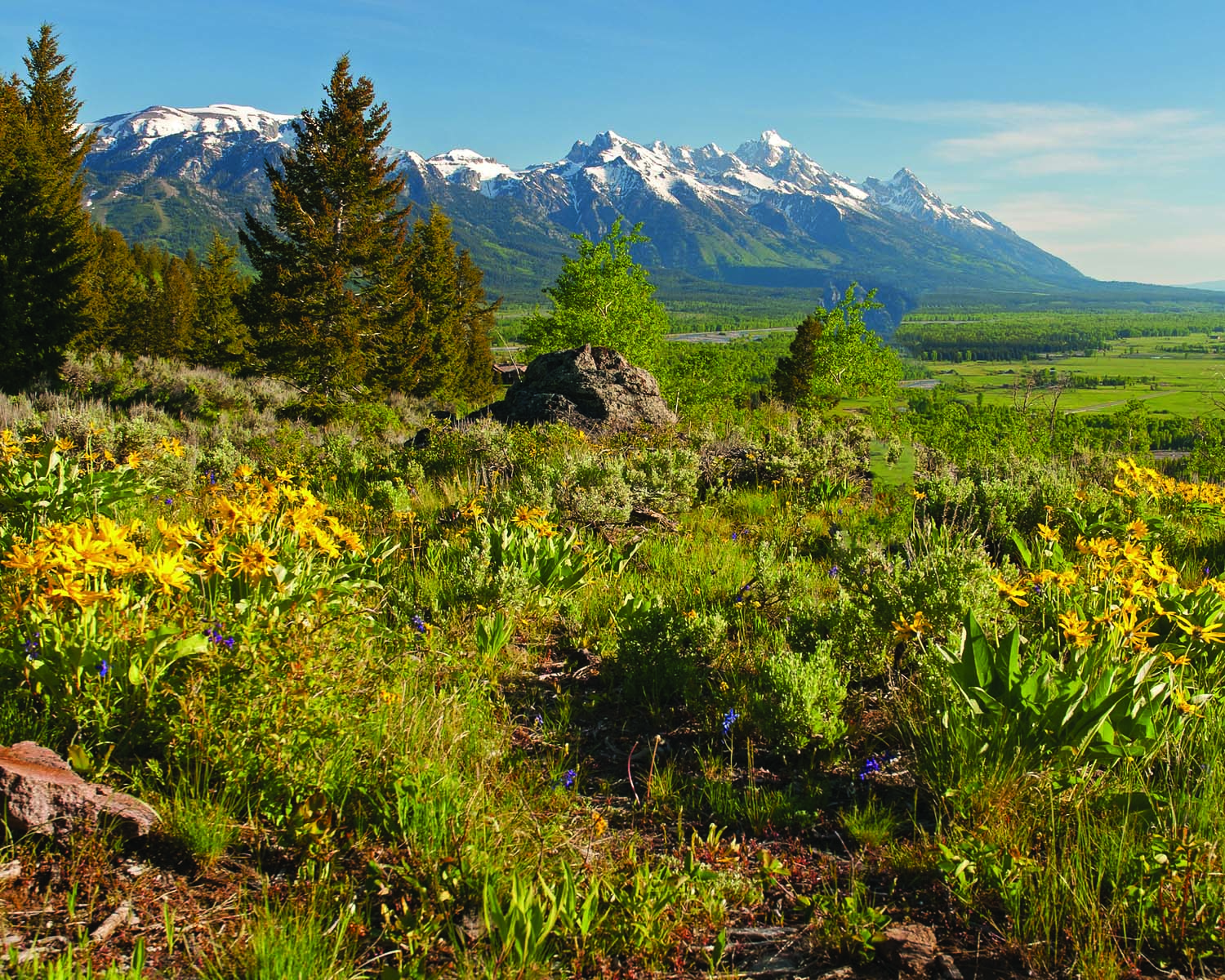 Land for Sale at Bar BC Ranch 12 Bar BC Ranch Rd Jackson, Wyoming 83001 United States