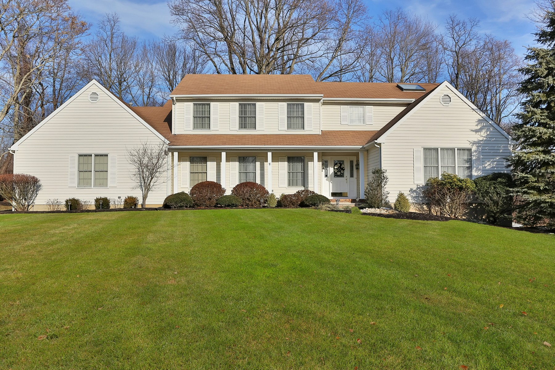 Property For Sale at 2 S. Red Hawk Road, Colts Neck