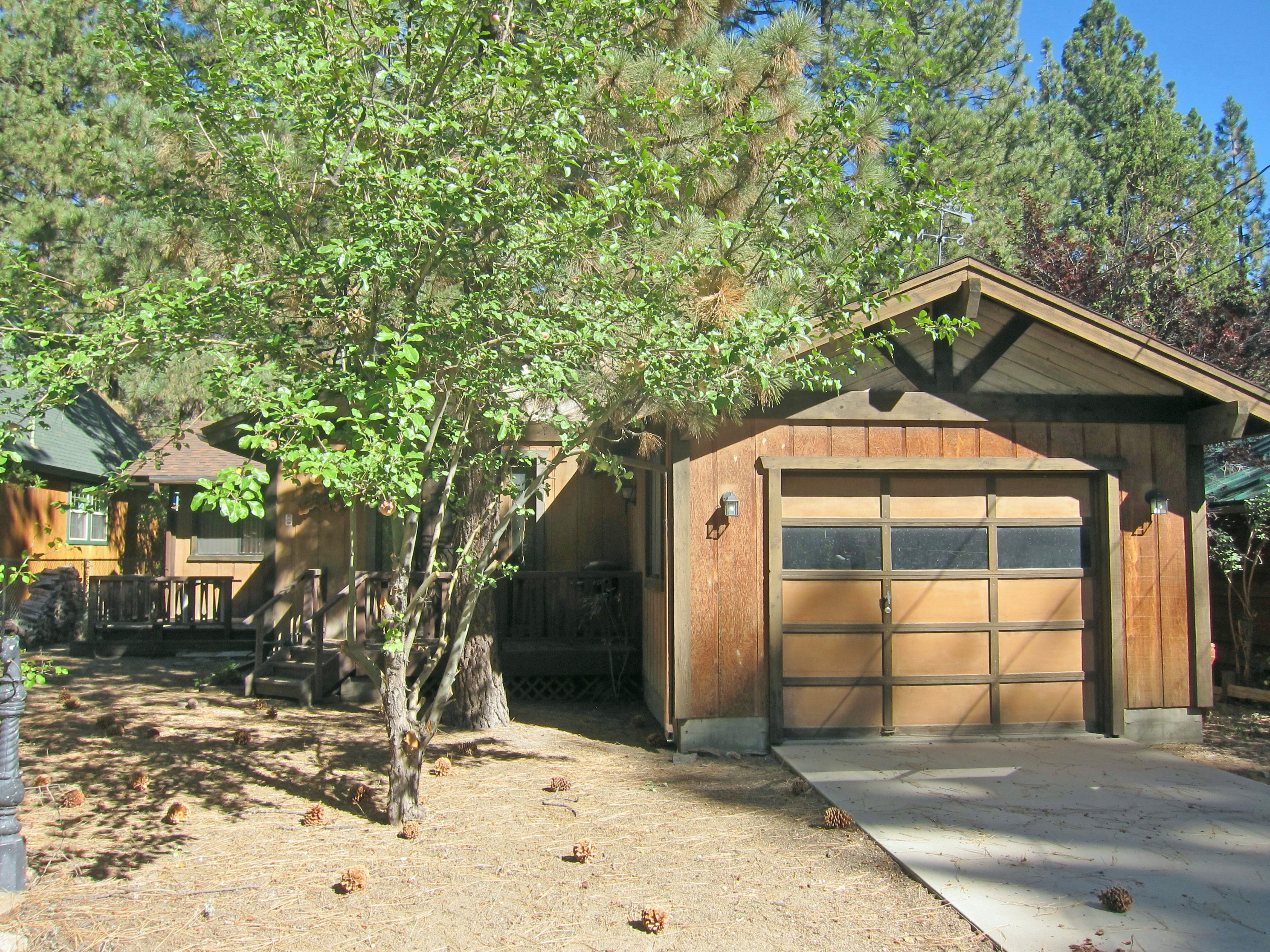 Single Family Home for Sale at 924 Nana Big Bear City, California 92314 United States