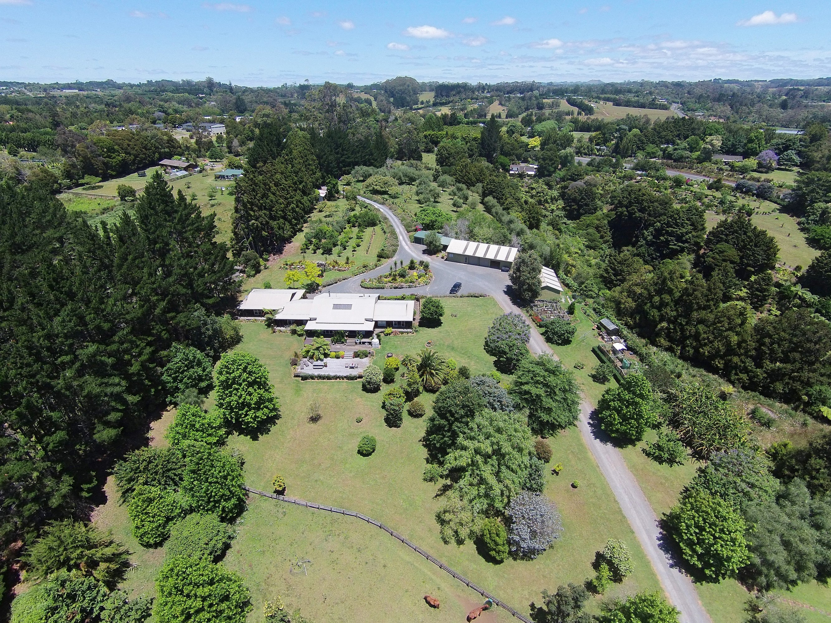 sales property at Puketotara Lodge
