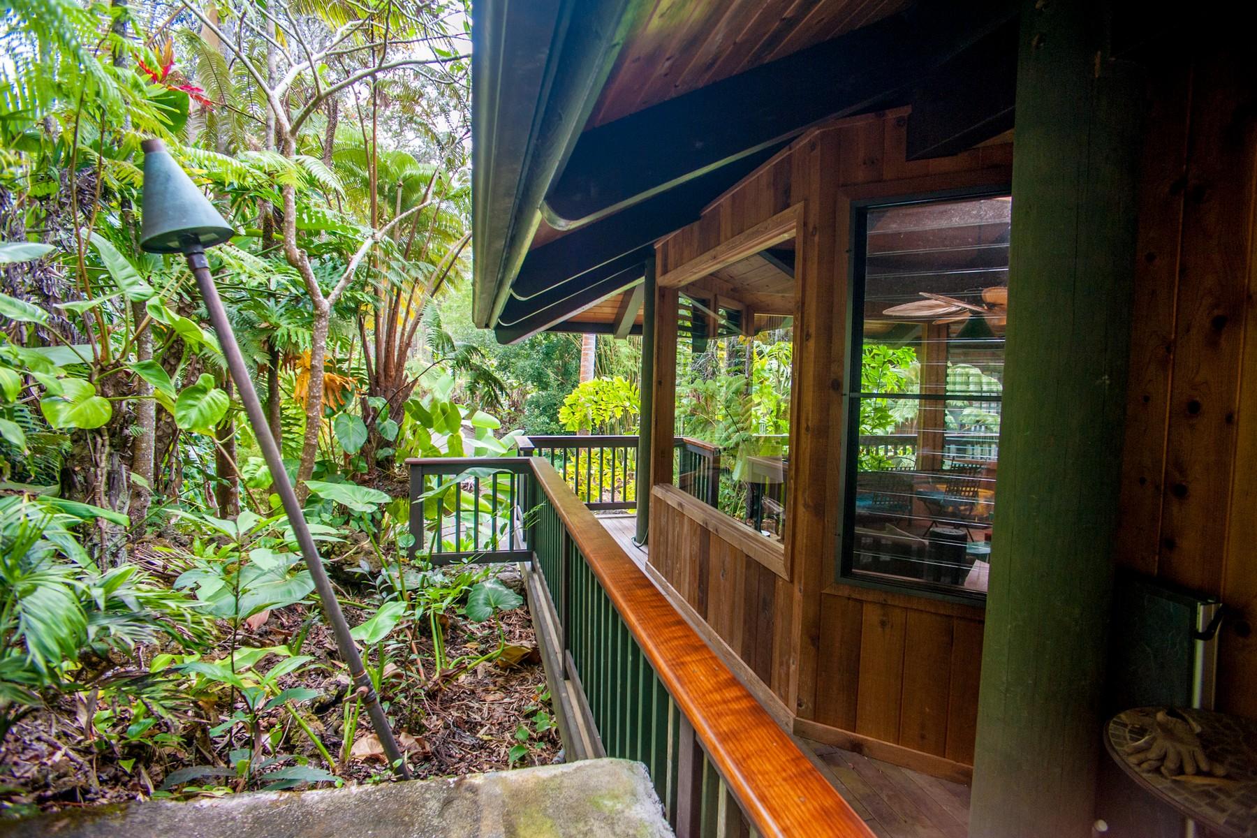 Casa para uma família para Venda às Kaloko Mauka 73-1544 Hao Way #2 Kailua-Kona, Havaí 96740 Estados Unidos
