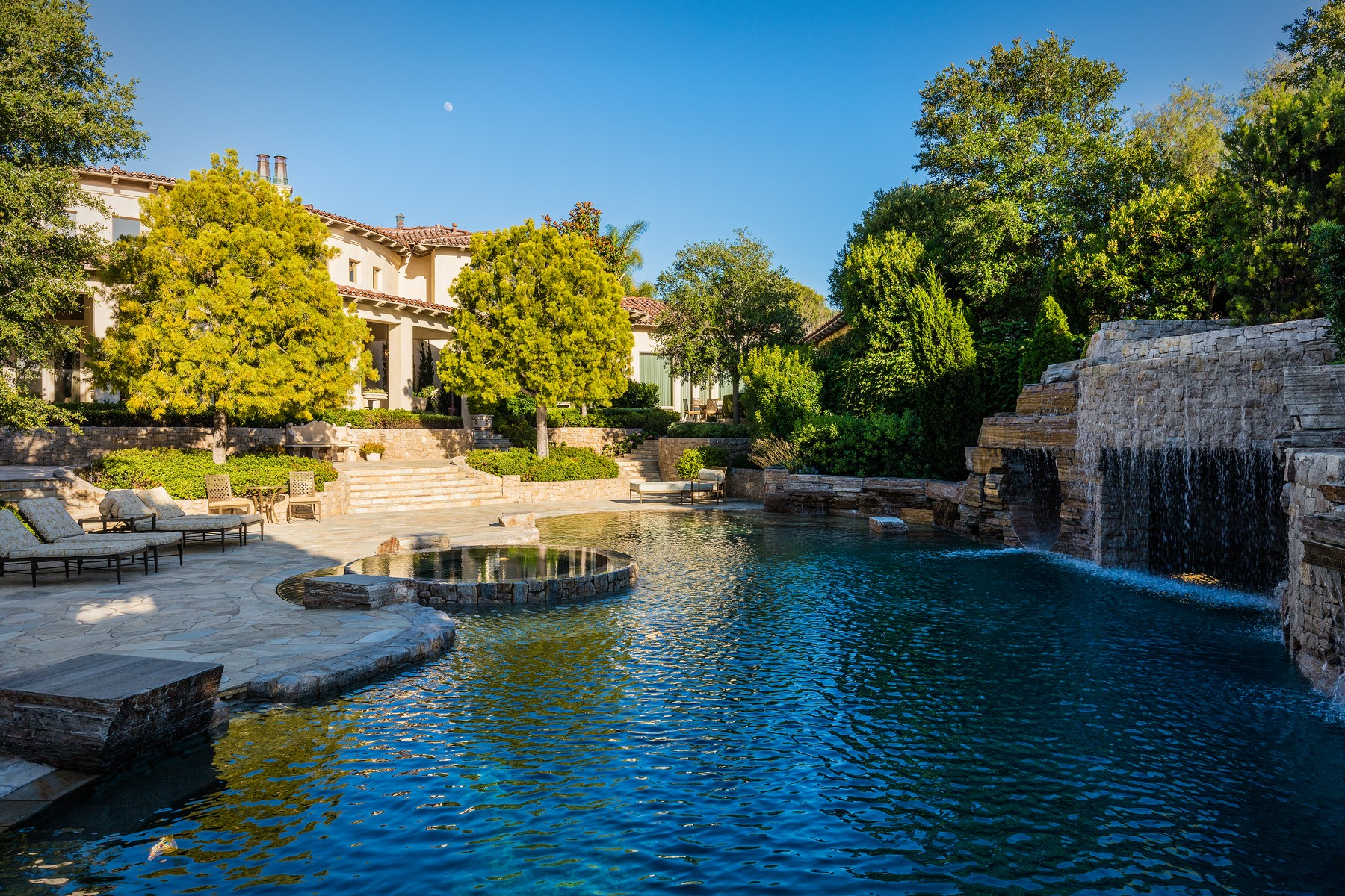 Additional photo for property listing at 6853 Rancho Valencia Road  Rancho Santa Fe, 加利福尼亚州 92067 美国