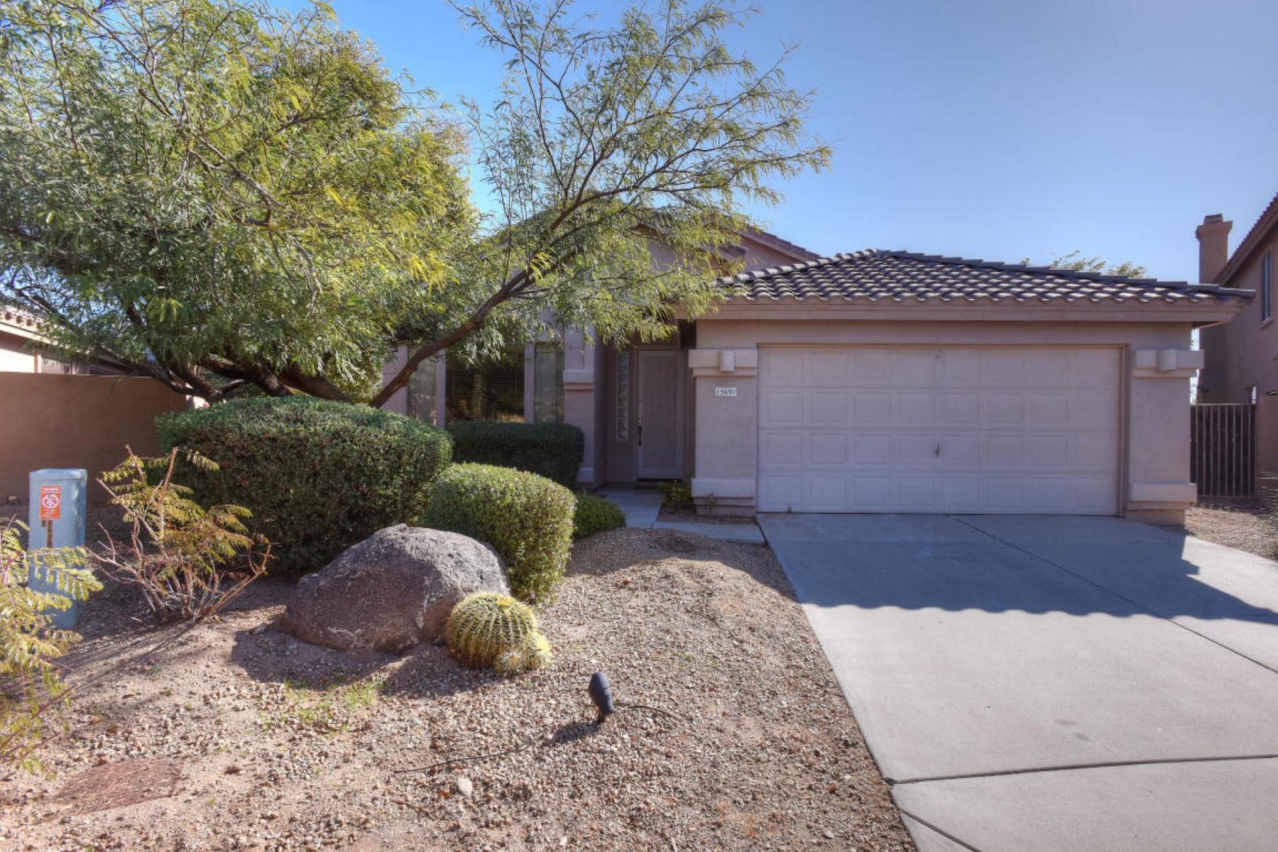 Villa per Vendita alle ore Fabulous Single Level Home in McDowell Mountain Ranch 15691 N 104th Place Scottsdale, Arizona 85255 Stati Uniti