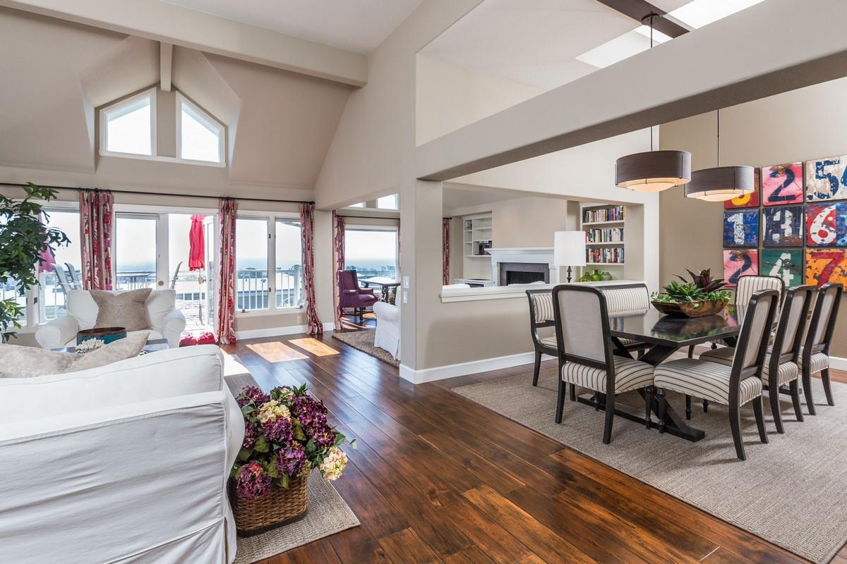 Condominium for Sale at 34300 Lantern Bay Dr. #74 Dana Point, California 92629 United States