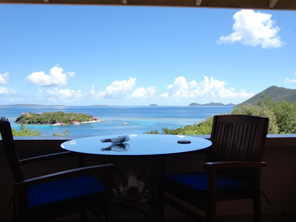 Villa per Vendita alle ore Villa Oasis Privateers Bay, Great Camanoe Isole Vergini Britanniche
