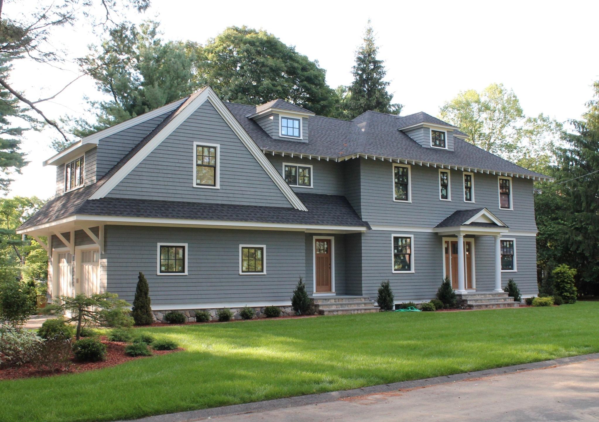 Частный односемейный дом для того Продажа на Munroe Hill! 5 Washington Street Lexington, Массачусетс, 02421 Соединенные Штаты