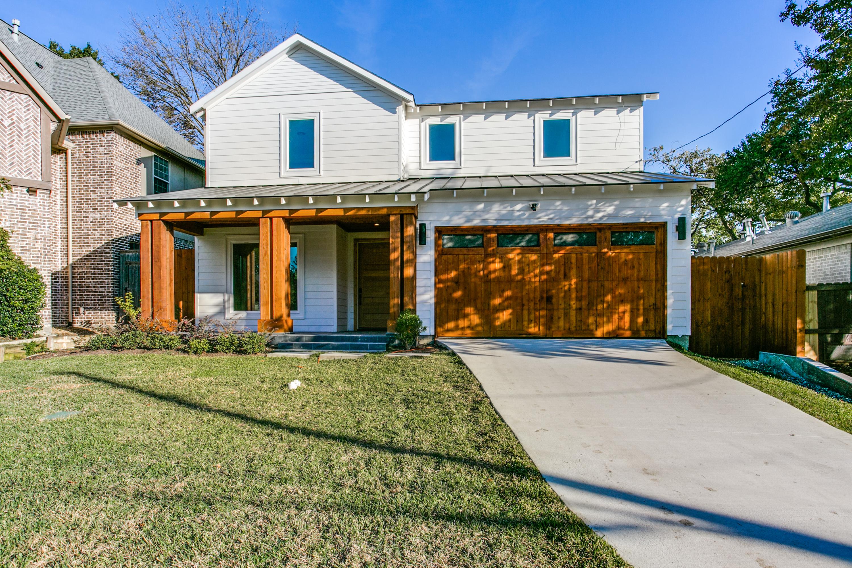 Single Family Home for Sale at 6367 Vanderbilt Avenue, Dallas Dallas, Texas, 75214 United States