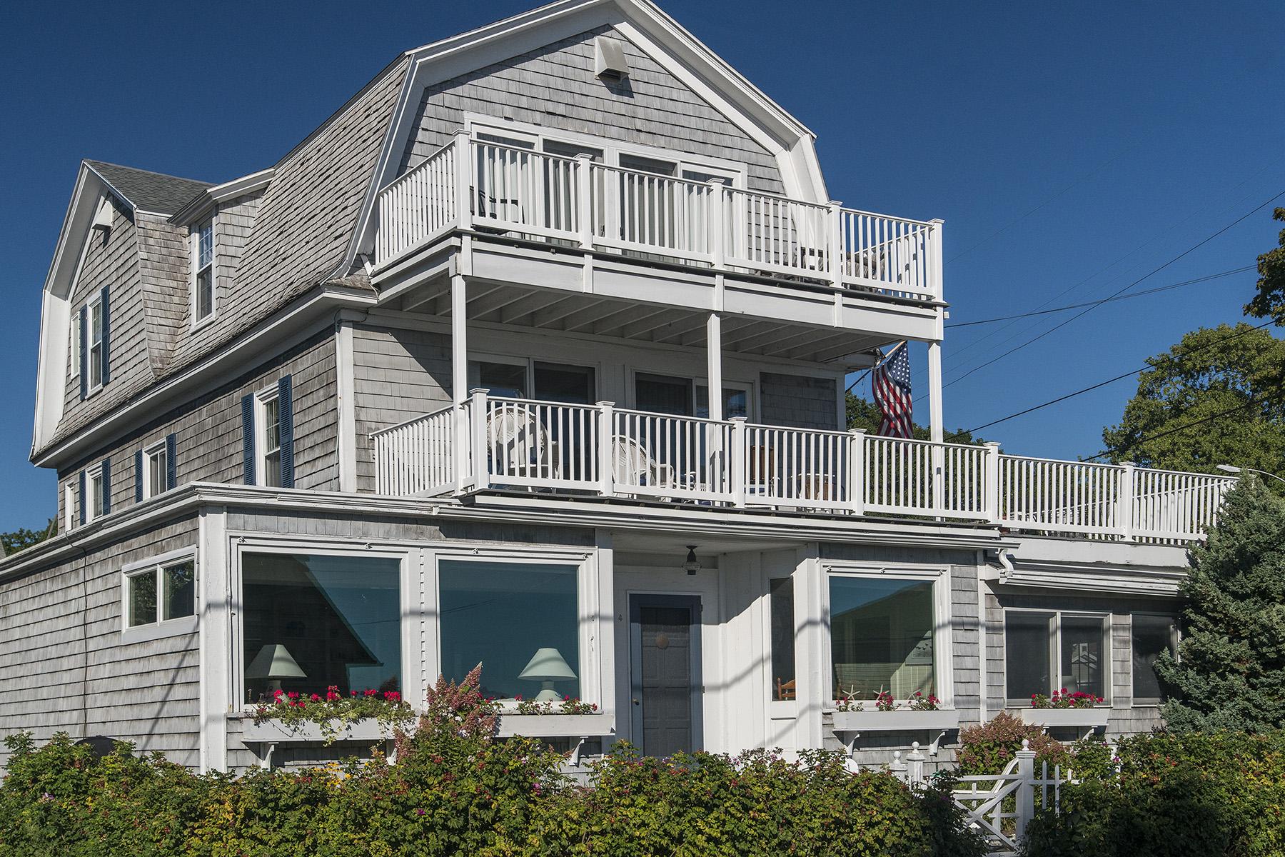 Property Of 281 Beach Avenue #4