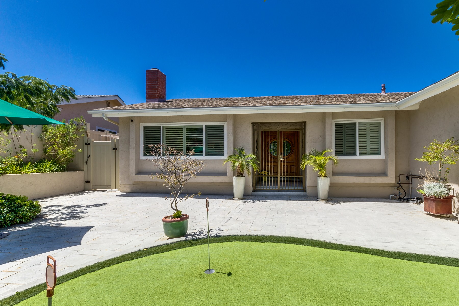 Single Family Home for Sale at 7730 Golfcrest Drive San Carlos, San Diego, California 92119 United States