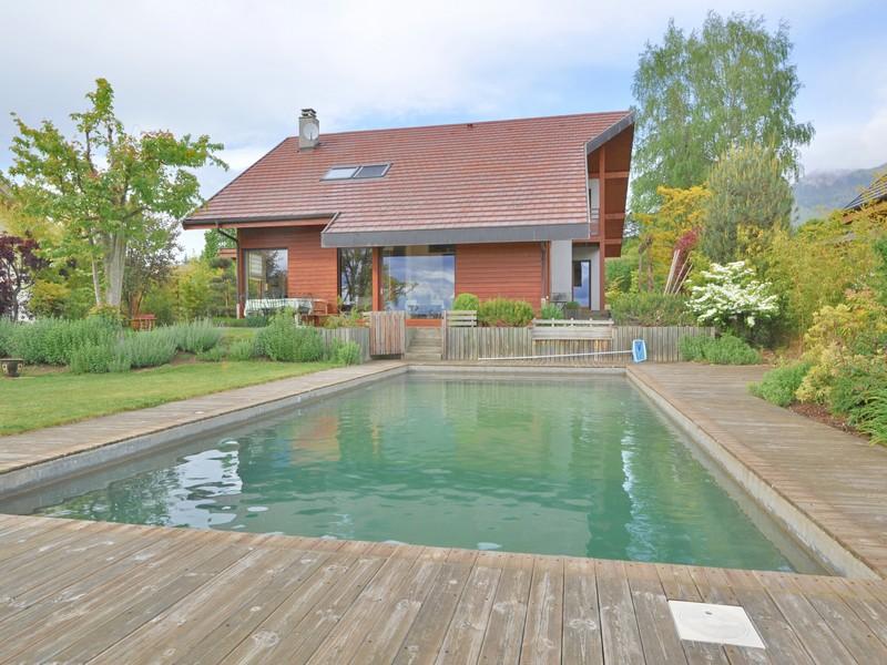Moradia para Venda às Magnifique Villa Other Rhone-Alpes, Rhone-Alpes 74370 França