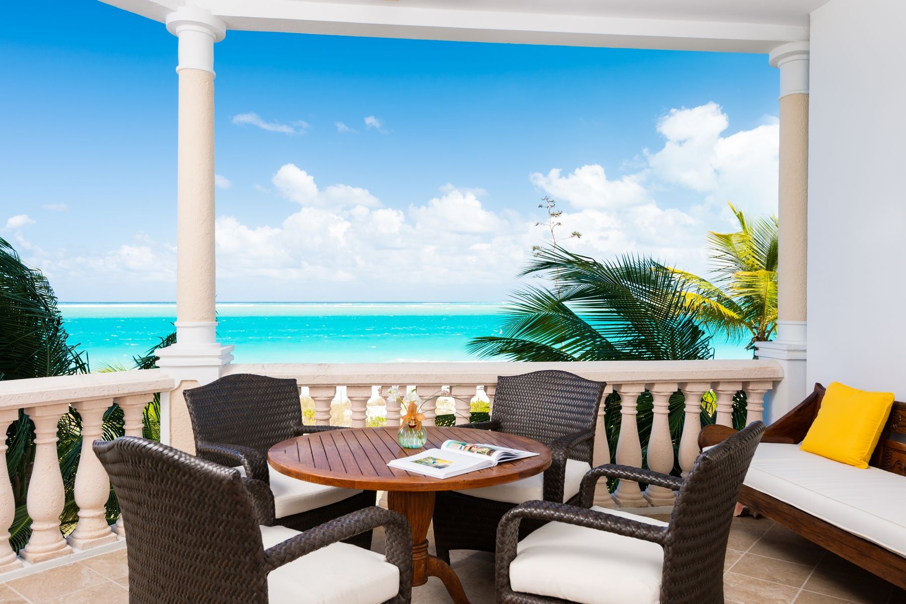 Condominium for Sale at Point Grace - Suite E202 Point Grace Resort, Grace Bay, Providenciales Turks And Caicos Islands