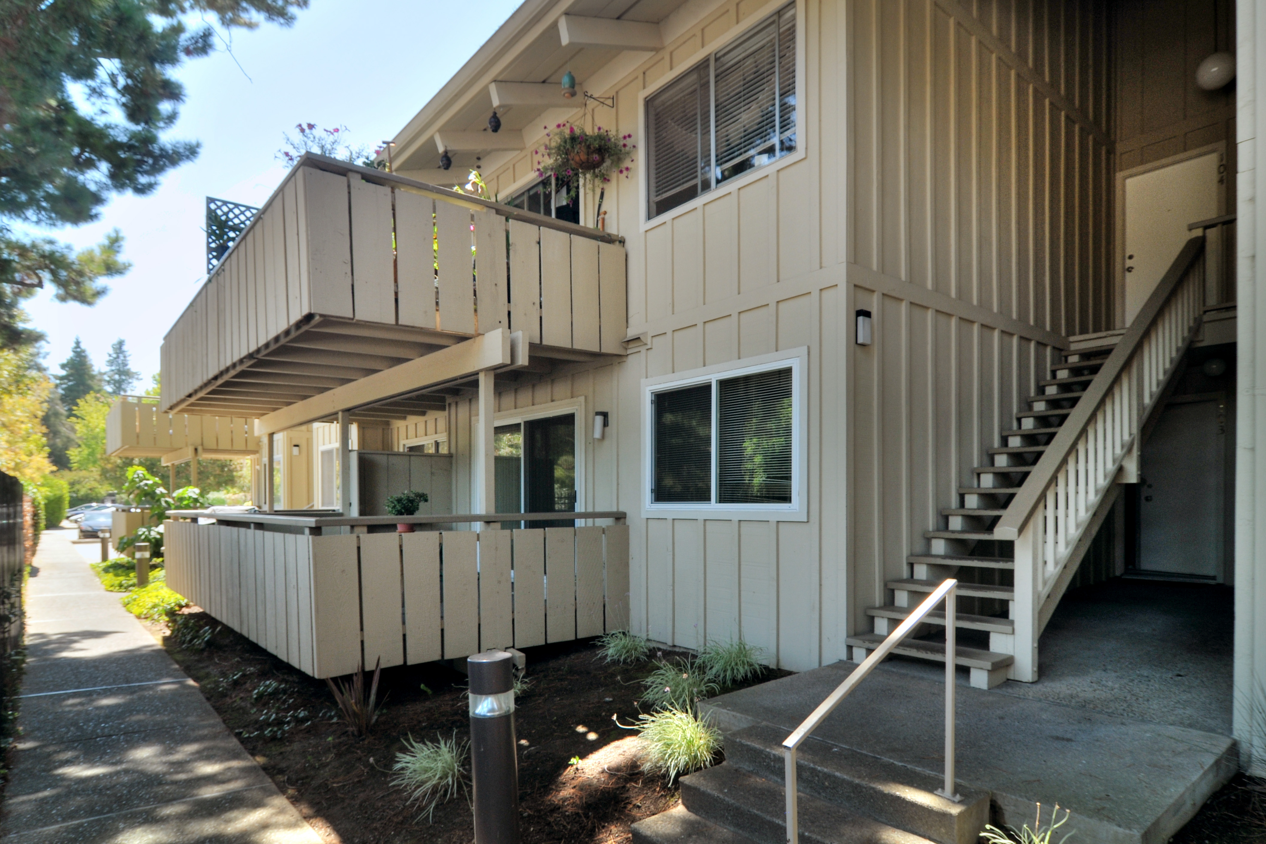 Condominium for Sale at 255 S Rengstorff 103, Mountain View Mountain View, California 94040 United States
