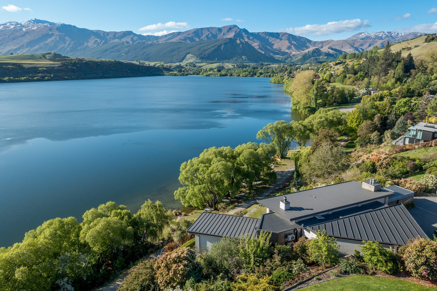 Property For Sale at 37 Lake Hayes Road, Lake Hayes, Queenstown