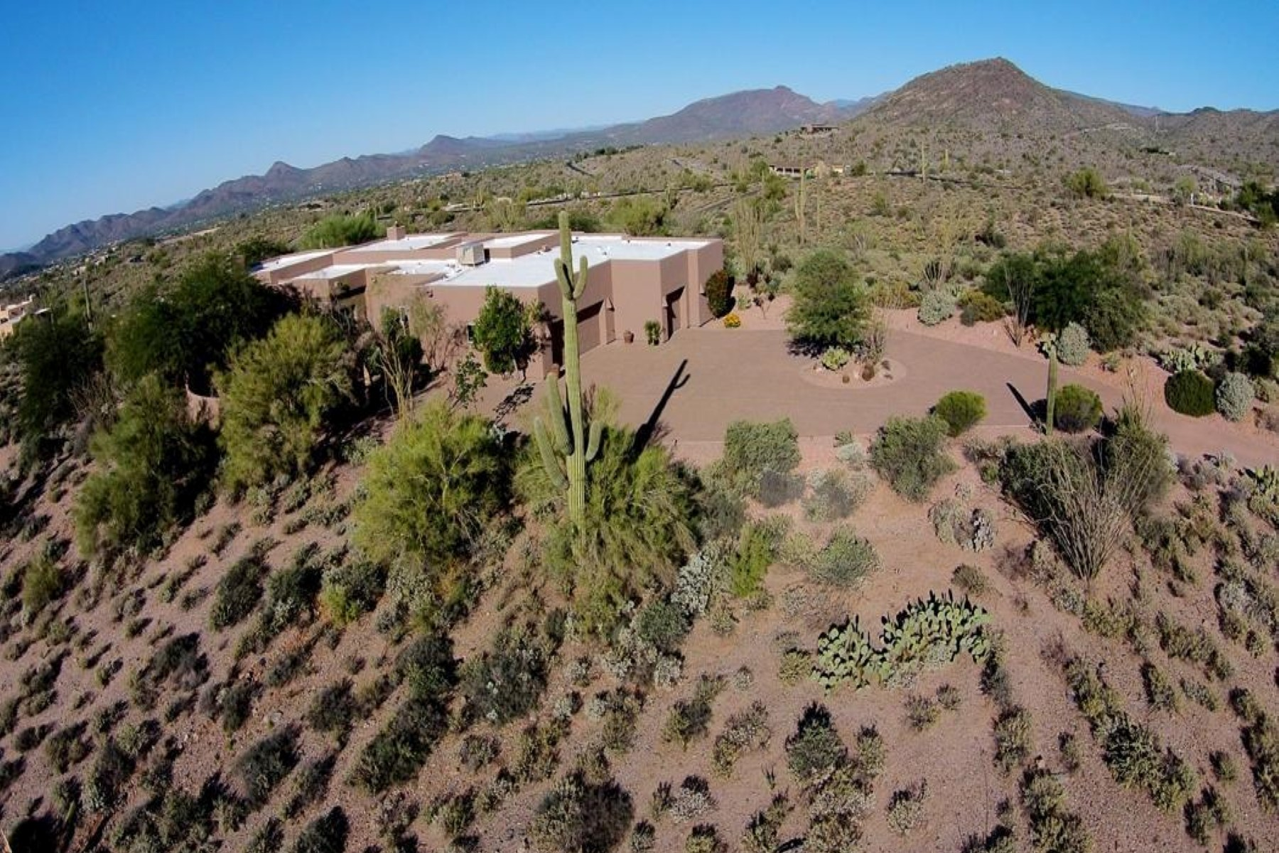 sales property at Quality Santa Fe Style Home
