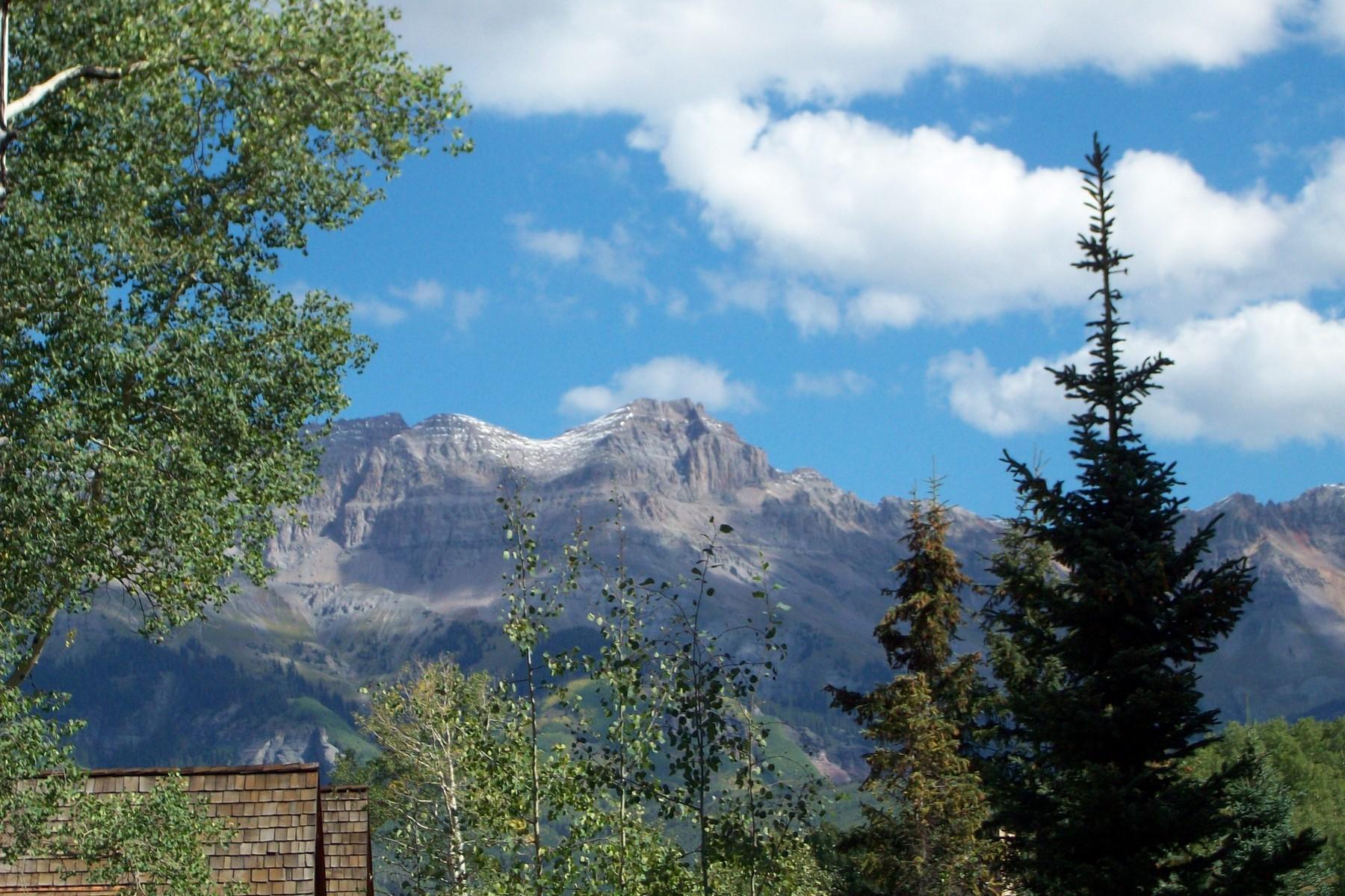 Land für Verkauf beim 115 Snowfield Drive Telluride, Colorado 81435 Vereinigte Staaten