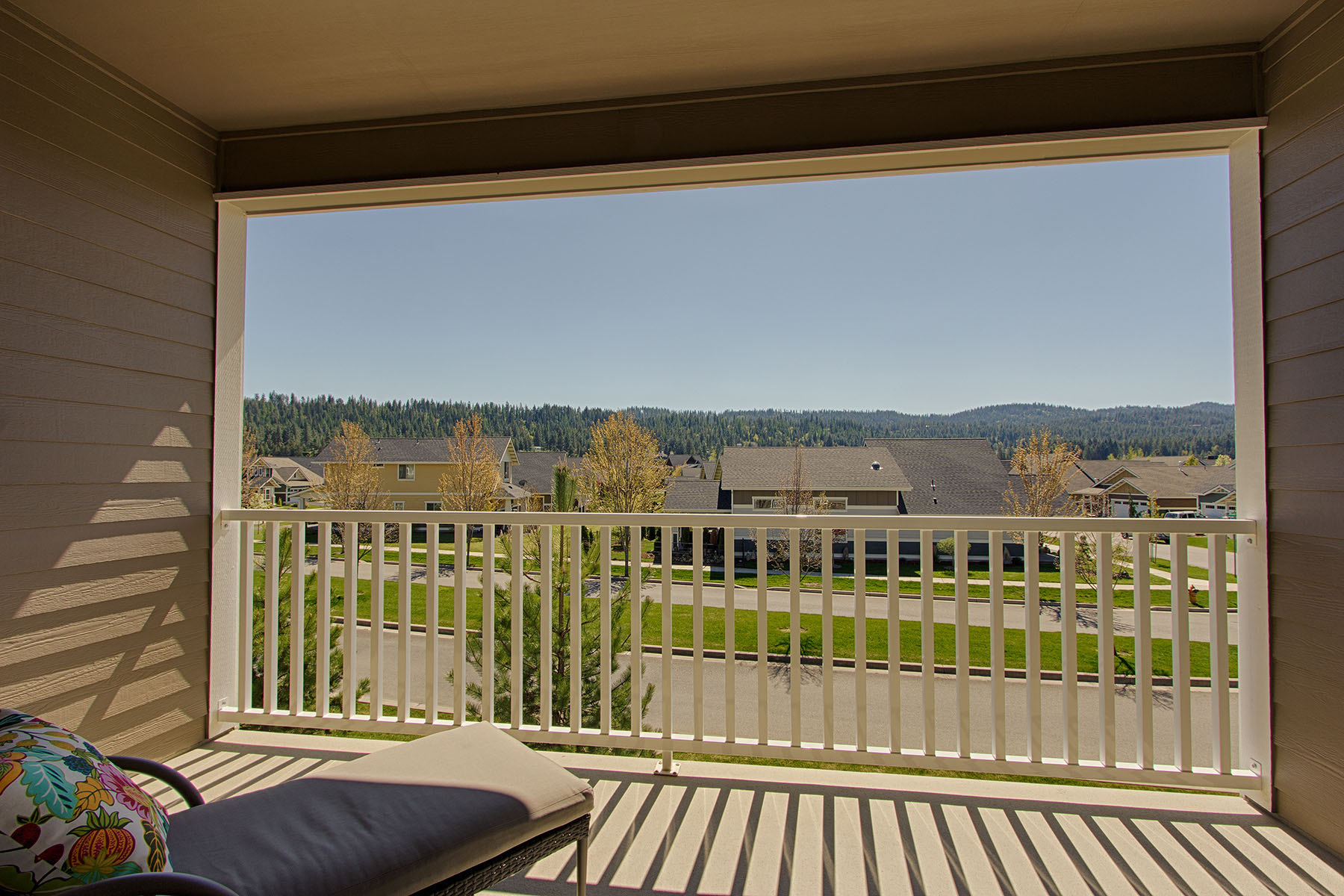 Single Family Home for Sale at Condos at Mill River 4580 W Greenchain Loop #2 Coeur D Alene, Idaho, 83814 United States