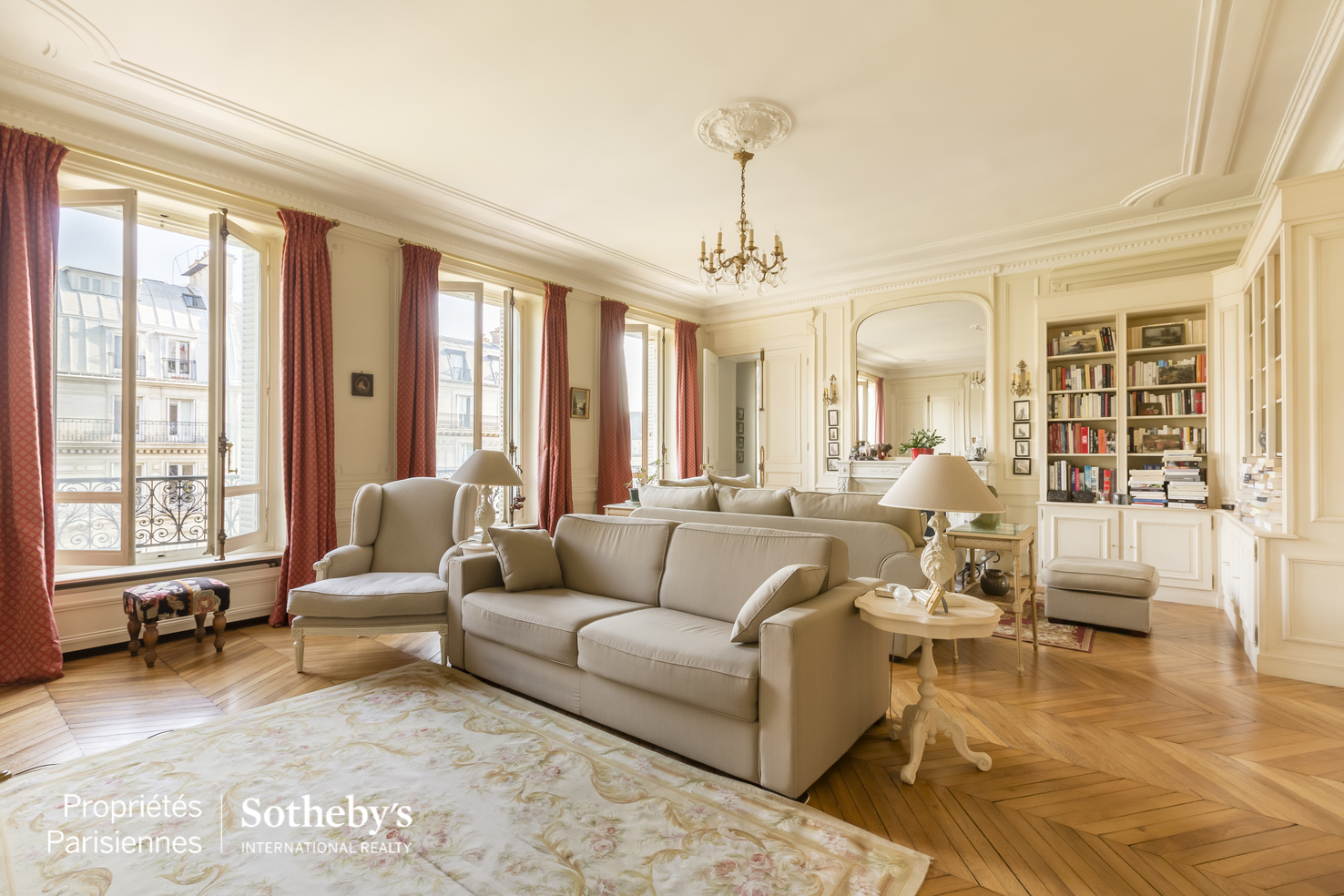 Property For Sale at Saint-Germain-des-Prés