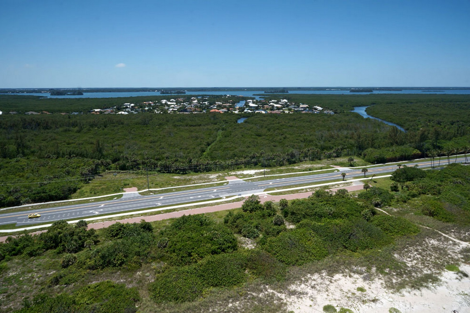 Land for Sale at Oceanfront homesite in Acquavista 4410 N Highway A1A Fort Pierce, Florida 34949 United States