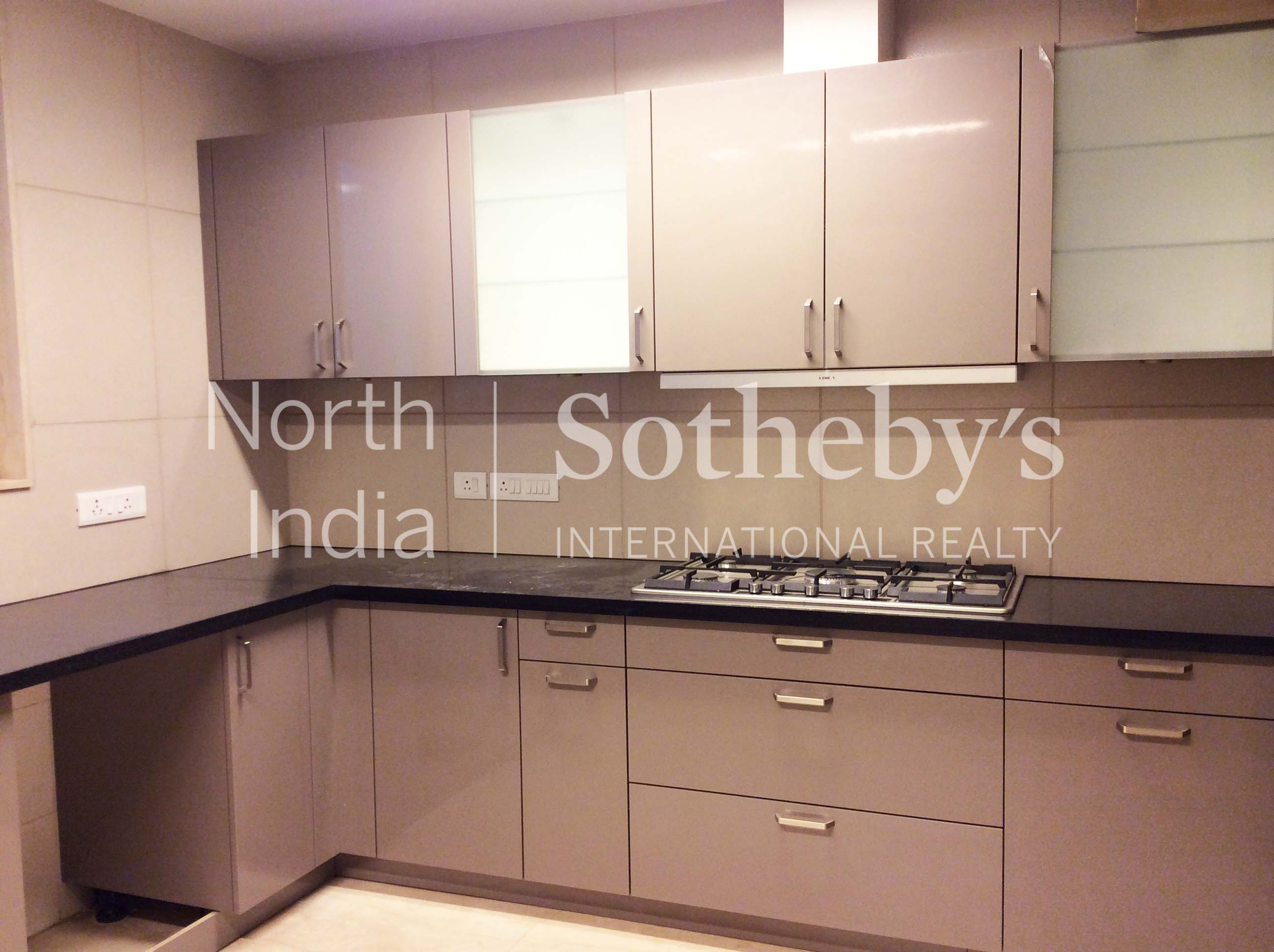 Property Of State of the Art Apartment for Lease in Defence Colony
