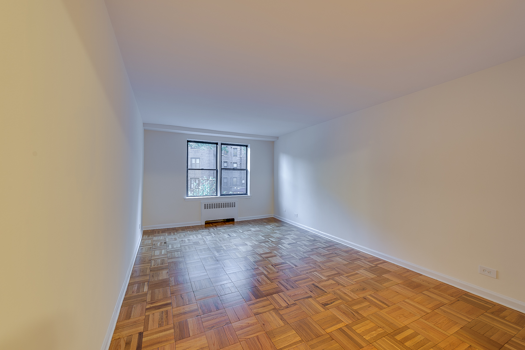 Property For Sale at Brand New Renovation 1 BR Co-op