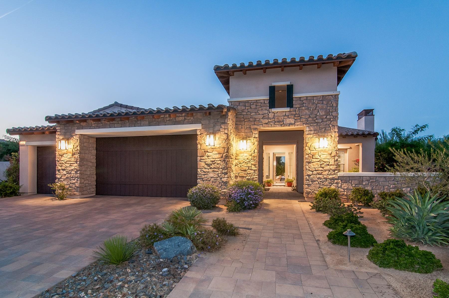 獨棟家庭住宅 為 出售 在 54095 Cananero Circle La Quinta, 加利福尼亞州, 92253 美國