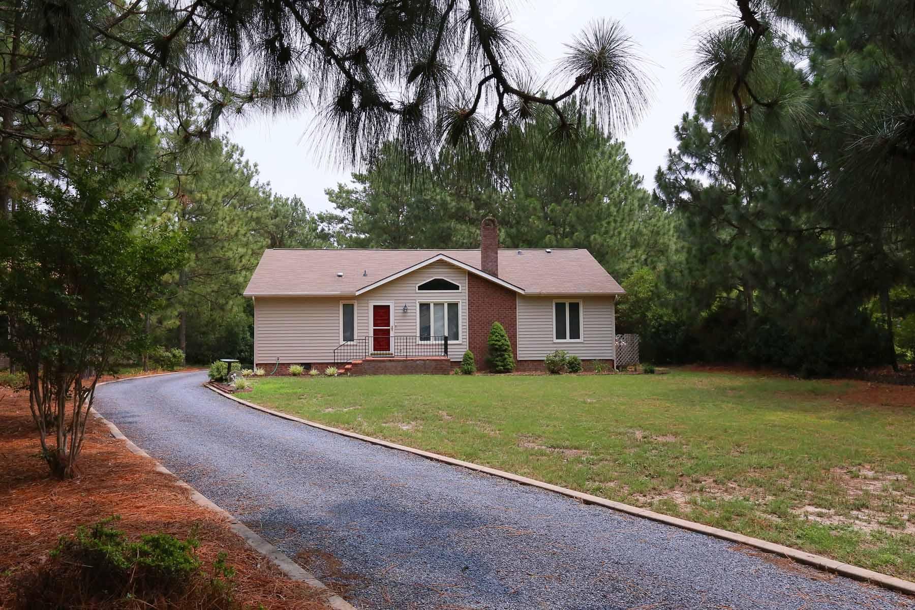 sales property at 118 E. Shenandoah