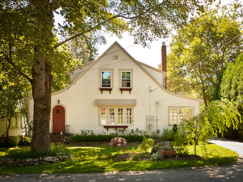Single Family Home for Sale at Beech Street 106 Beech Street Rockland, Maine 04841 United States