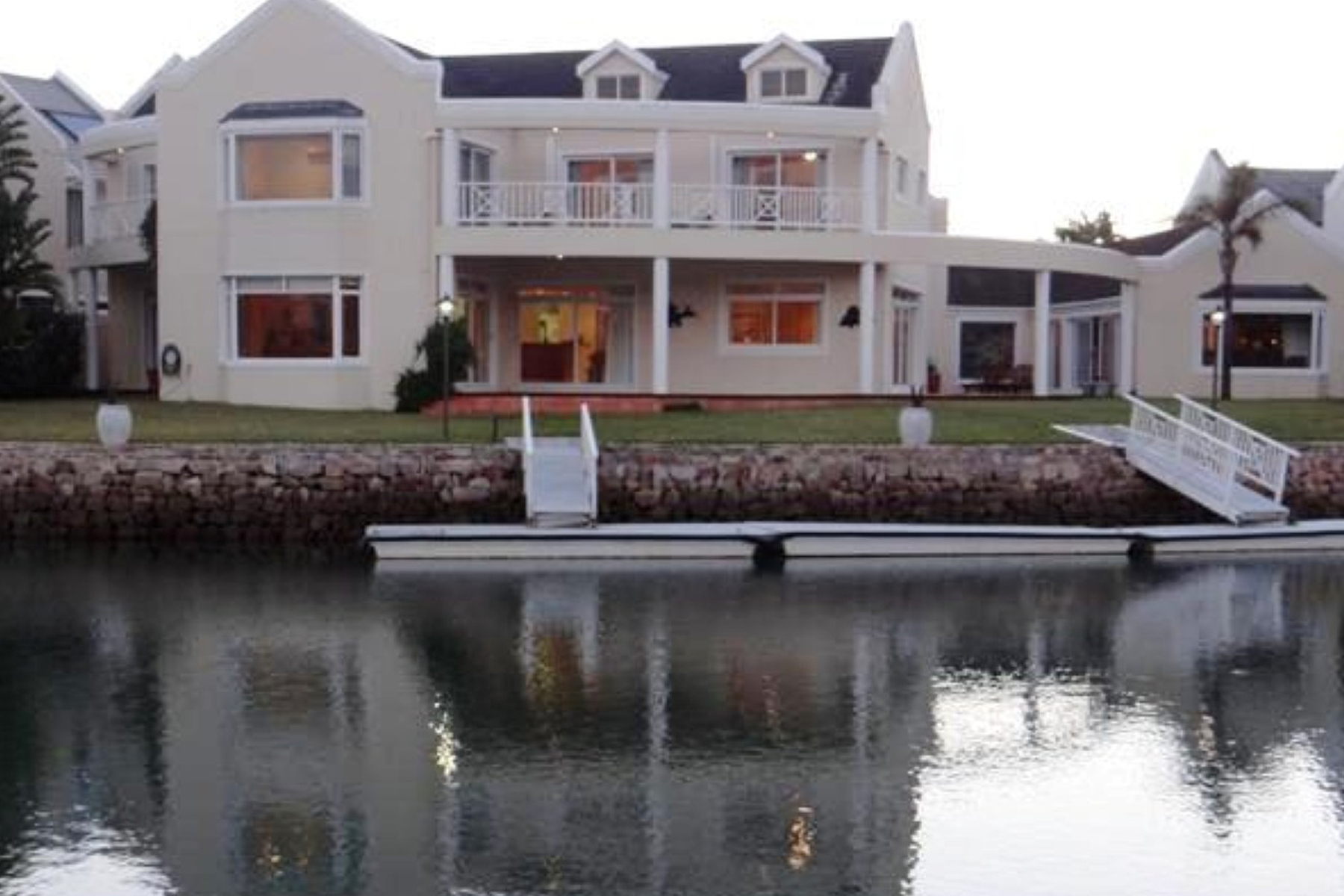 sales property at Port Alfred