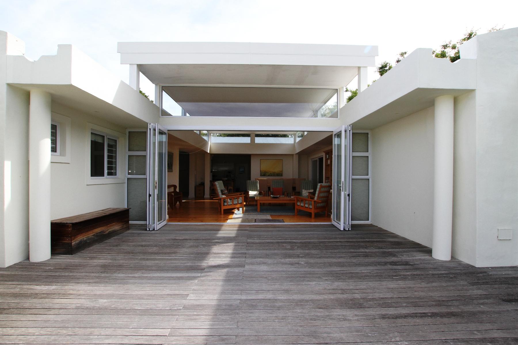 Maison unifamiliale pour l Vente à Poortjies family Home Plettenberg Bay, Cap-Occidental, 6600 Afrique Du Sud