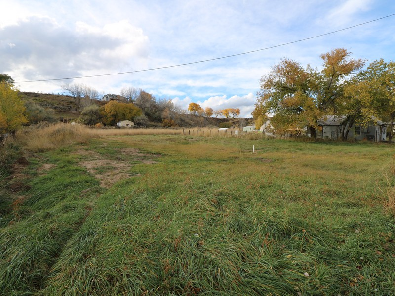 Land for Sale at Multi Family Lot in Rifle 700 & 717 Park Avenue Rifle, Colorado, 81650 United States