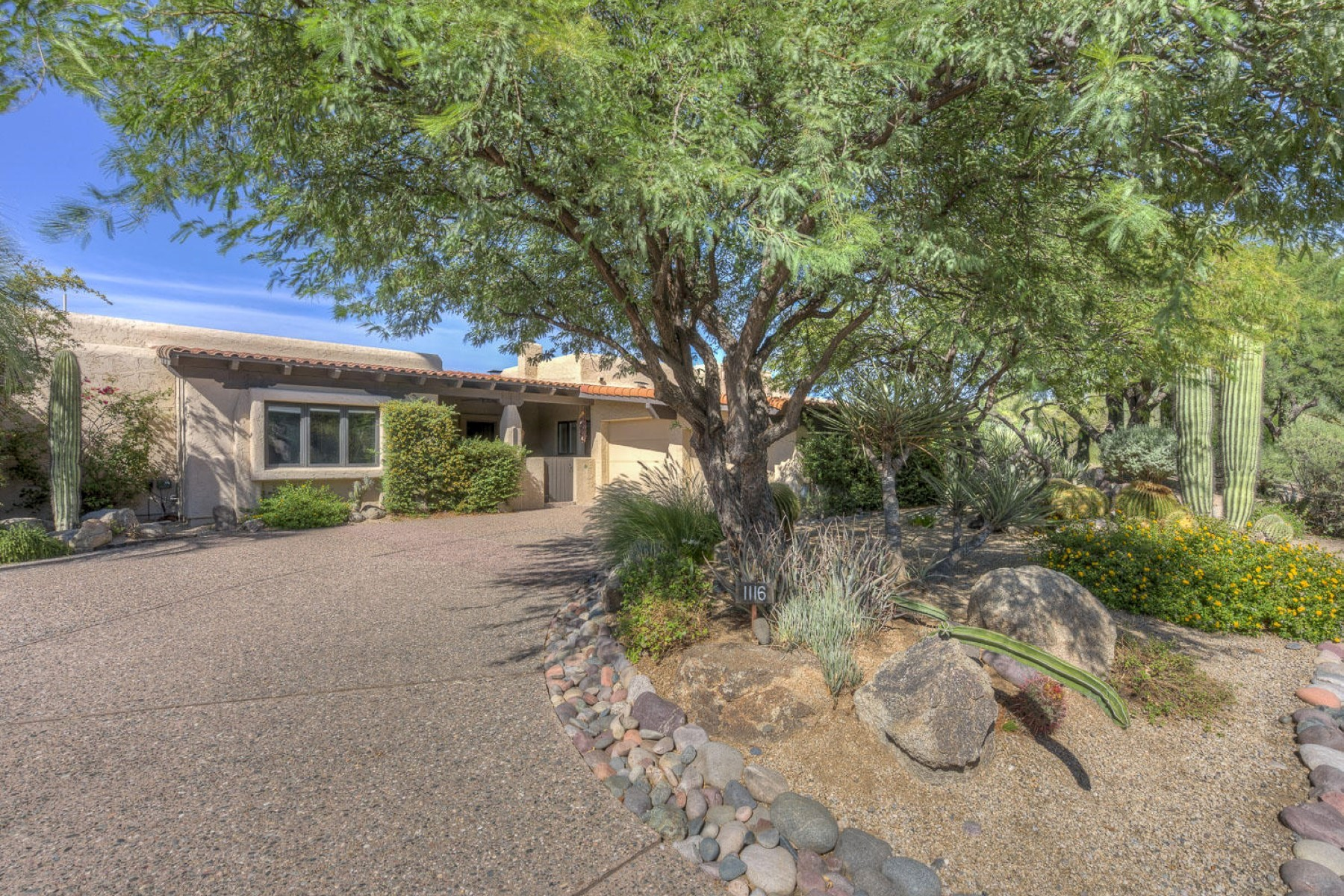 rentals property at Resort Living with Golf Course & Mountain Views in The Boulders in Carefree