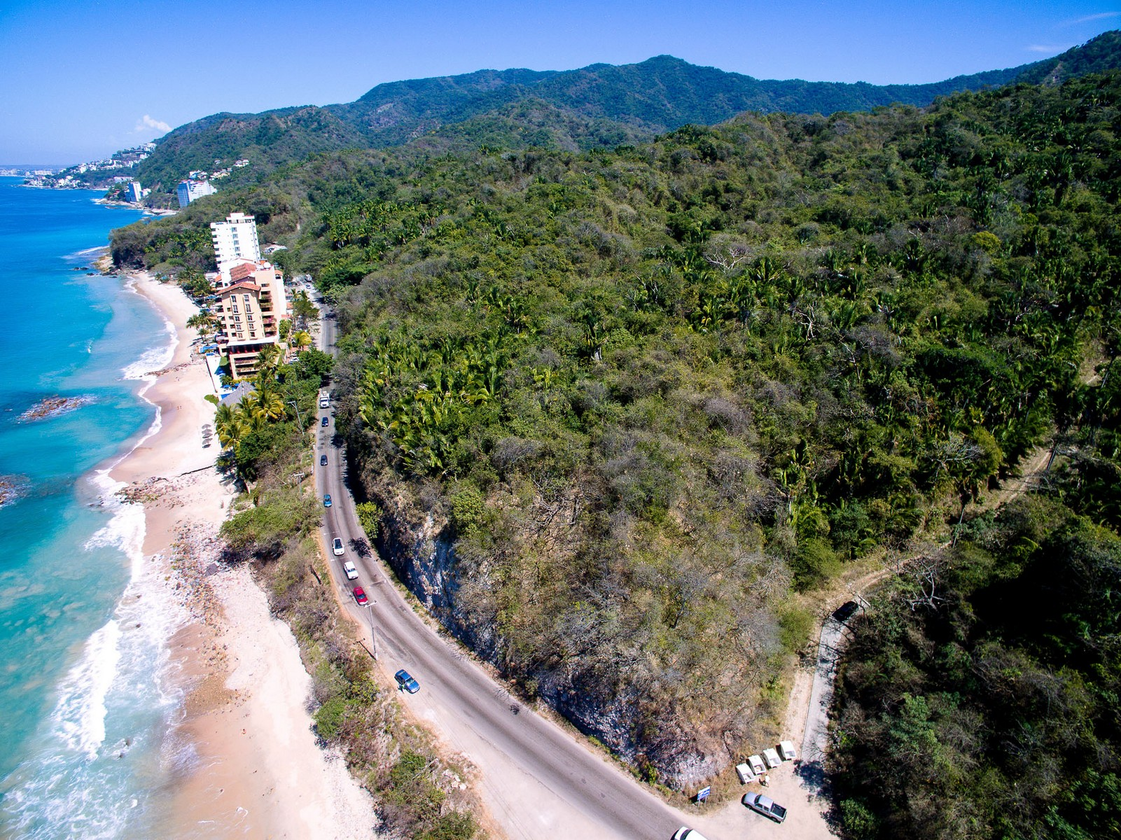 Additional photo for property listing at Lote Punta Negra Puerto Vallarta, Jalisco Mexico
